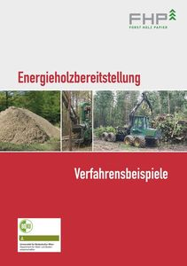 Energieholzberstellung Cover